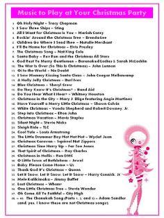 Harris Sisters GirlTalk: Christmas Music Playlist