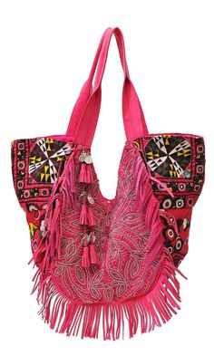 bag cabas Antik Batik 2012