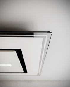Detail stropního odsavače par SLT 970 od Digestoří SIRIUS s.r.o.  ...WELCOME TO FIRST CLASS...👌