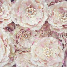 Miss Rose Sister Violet Accessories