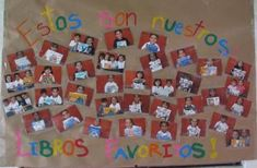 murales escolares para el dia del libro - Buscar con Google Teaching Materials, Classroom Decor, Ideas Para, Fairy Tales, Preschool, Activities, How To Plan, Education, Reading