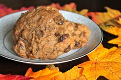 pumpkin lactation cookies!!!!!!! Zomg fall.