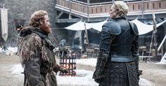 Game of Thrones | HBO divulgou novas imagens do novo episódio com encontro inédito