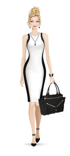dmsjets - Covet Fashion