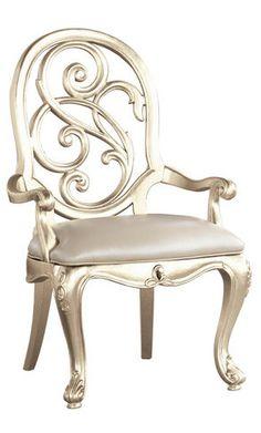 Gertrude Arm Chair