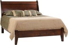 Huntington Amish Built Bedroom Furniture - Puritan Furniture CT