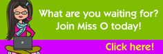 Join the Miss O club and be a part of the best #tween girls website! http://www.missoandfriends.com/club/register/index.php