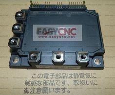 6MBP150RTA060-01 Module IGBT Transistor www.easycnc.net