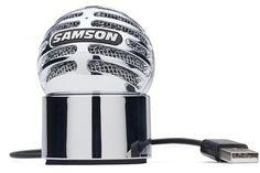 Samson Meteorite  Notebook 20 - 20000 Hz USB verkabelt Cardioid     #Samson #METEORITE #Mikrofone  Hier klicken, um weiterzulesen.