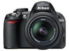 nikon-d3100-14-2mp-digital-slr-camerablack-with-af-s-18-55mm-vr-kit-4gb-card-camera-bag