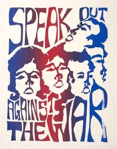 Anti War in Vietnam (College Propaganda) Protest Posters, Political Posters, Political Art, Political Events, Protest Kunst, Protest Art, Protest Signs, Vietnam Protests, Vietnam Veterans