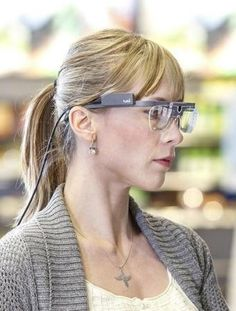 The Tobii Glasses 2 is a wearable devices that can track exactly what you're looking at, a potential boon to anyone studying what engages people visually.