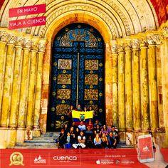 28 Ideas De En Mayo Viaja A Cuenca Cuenca Ecuador Turismo Alcaldía