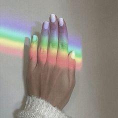 - ̗̀ ιғ тнe rαιɴвow нαd αɴ eιɢнтн color, ιт woυld вe yoυ ̖́-