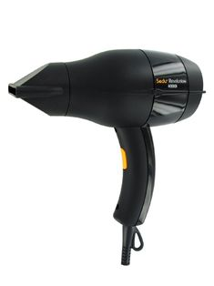 Sedu Revolution Pro Tourmaline Ionic 4000i - The Best Affordable Hair Dryer, According To Math