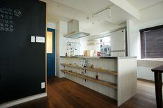 『jooga』――飾るを楽しむ   東京のリノベーション会社・空間社の事例