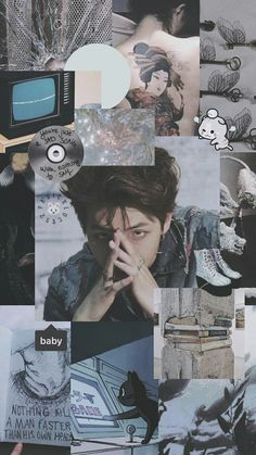 BTS Photos & More - Wallpapers: Namjoon - Wattpad Namjoon, Jungkook Jimin, Taehyung, Kpop Tumblr, K Wallpaper, Mobile Wallpaper, Bts Aesthetic Pictures, Bts Backgrounds, Bts Rap Monster