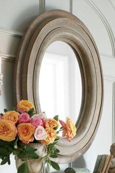 Villette Mirror