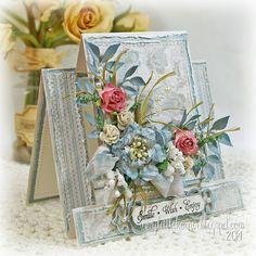 I LOVE this floral arrangement!  http://inmylittlekorner.blogspot.com/2014/01/smile-wish-enjoy.html