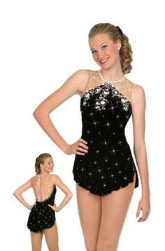 baton competition dresses | Baton Twirling Outfits, Ice Skating Competition Dresses, Sharene ...