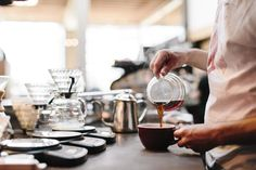 Brewing guides from Sightglass Coffee Best Starbucks Coffee, Food Portions, Waffle House, Beer Company, Good Excuses, Coffee Tumbler, Coffee Drinks, Coffee Coffee, Coffee Time