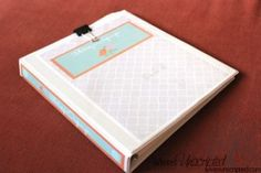 home binder Wives Unscripted
