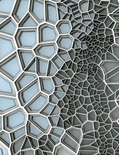 Parametric design.                                                                                                                                                                                 More