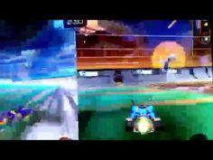 #03 episódio do Rocket League - YouTube
