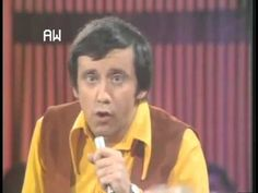 Ray Stevens - I Got a Woman (Ray Charles Cover)