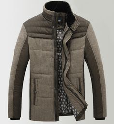 I want this... no, seriously! #menswear #style #jacket