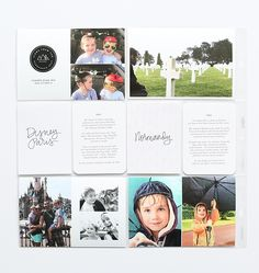 Catherine here with a simple way to include more journaling in a pocket page layout. I've been on a major minimalist-documenting kick lately, which means when we take a trip, I print just a f…