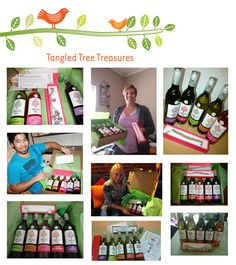 Repin if you were a winner! #TangledTreeTreasures