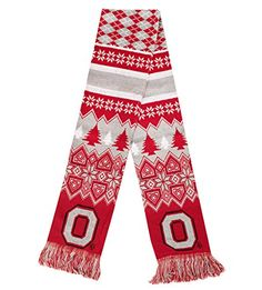 How to Have an Ohio State Buckeyes Ugly Sweater Party | Christmas ...