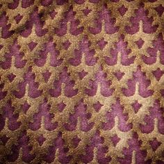 Visions of Murillo #Fabric #Pattern #InteriorDesign #Fortuny