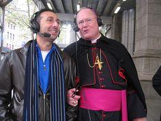 Lino Rulli from the Catholic Guy Show
