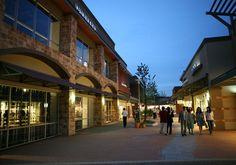 Yeoju Premium Outlets | Architects Orange