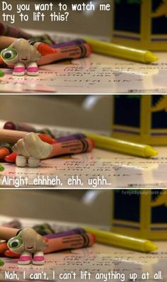 Marcel the shell= me in a past life