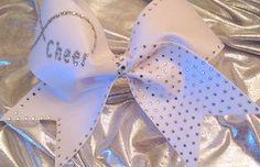 Glitter Girl Bows | Cheer Bows | Custom Bows | Hair Bows | CHEER BOWS & HEADBANDS