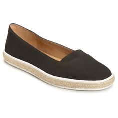 Women's A2 by Aerosoles Funny Bone Loafers - Black 10.5