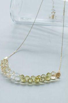 HASUNA necklace