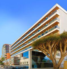 Hotel RH Bayren Parc - Fachada