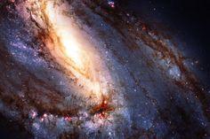 Olá, criativos! Hoje vou falar um pouco de ciência, universo e produções cinematográficas que falam sobre essa temática: séries e filmes!