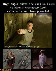 21 Tricks You Don't Notice In Great Movies (Your Brain Does) | Cracked.com #FilmmakingTipsandIdeas