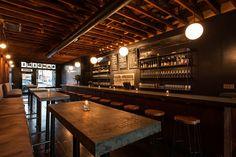 #LA.#SilverLake #EchoPark #Wine #Beer #Foodie:.@barbandini  Natural wines Fine times