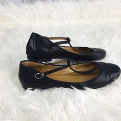 SALE Nine West Black Flats Adorable Nine West Black Flats Nine West Shoes Flats & Loafers