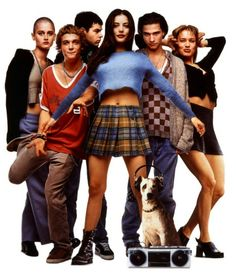 Empire Records on DVD from Warner Bros. Directed by Allan Moyle. Staring Johnny Whitworth, Maxwell Caulfield, Rory Cochrane and Liv Tyler. More Comedy, Coming-Of-Age and Movies DVDs available @ DVD Empire. Empire Records Movie, Liv Tyler Empire Records, Love Movie, Movie Tv, Movie List, Teen Movies, Throwback Movies, 1990s Movies, Happy Movie