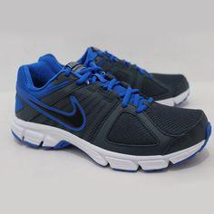 Sepatu Nike Downshifter 5 Msl 538258-031  memiliki bantalan yang baik dan lubang-lubang udara sehingga pemakai sepatu ini akan memilik rasa nyaman dan kemudahan utuk bergerak sepanjang hari. Harga sepatu ini Rp 529.000.