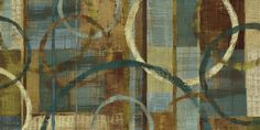 Tranquility Pattern - Tapetit / tapetti - Photowall