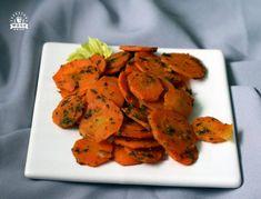 Prosty przepis głównie dla osób będących na diecie dr Dąbrowskiej, ale nie tylko. Ta marchew jest bardzo aromatyczna i będzie stanowiła fajny dodatek do obiadu.
