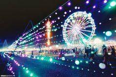 #EDC- electric daisy carnival